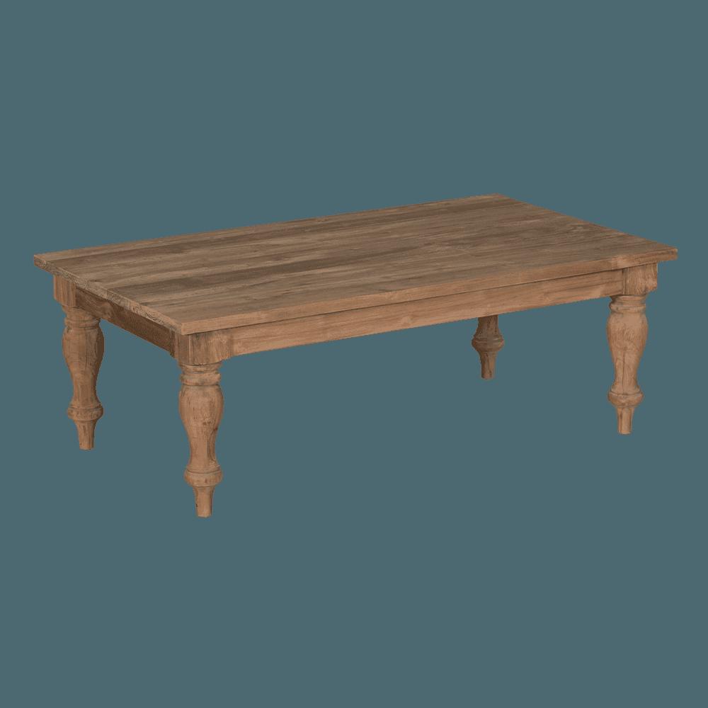 Tafel - Salontafels - Bologna - coffee table 130x75 - kd