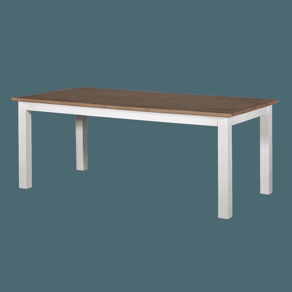 Tafel - Eettafels - Lisa - diningtable 160 kd
