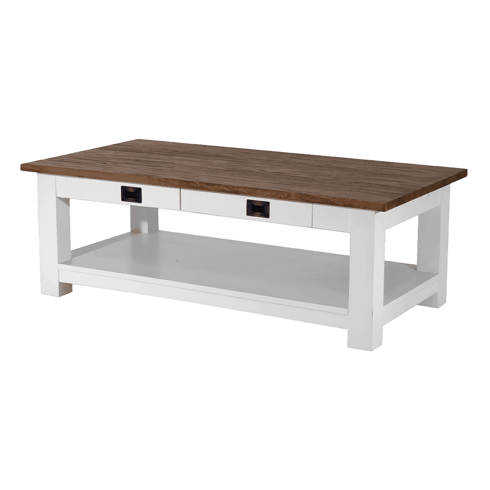 Tafel - Salontafels - Lisa - coffeetable 130 kd