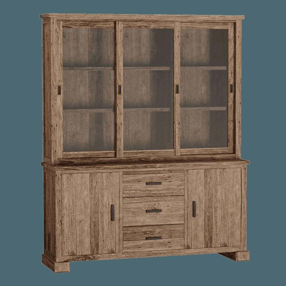 Kast - Dressoir - Lorenzo cabinet 5 drs. 3 drws.
