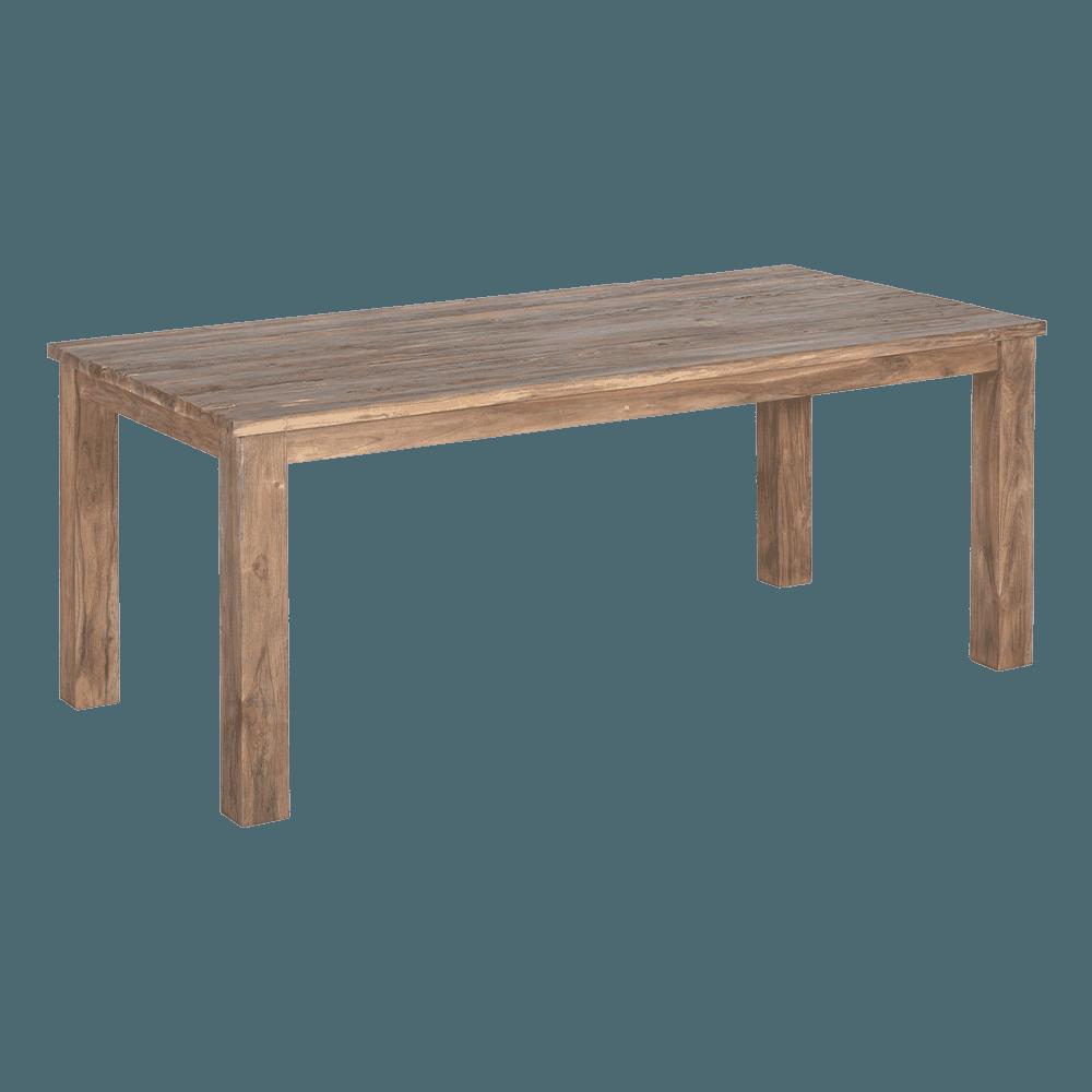 Tafel - Eettafels - Lorenzo diningtable 160x90 kd