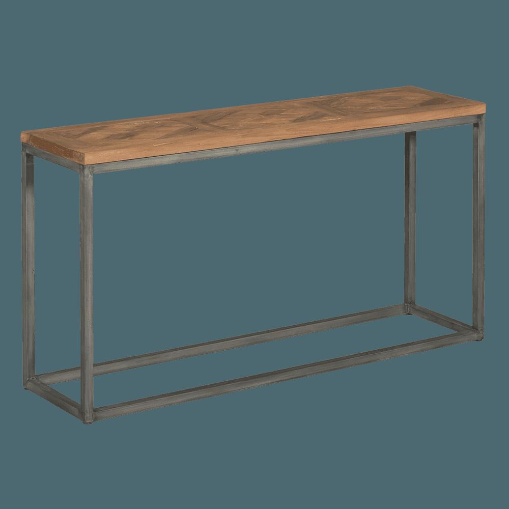 Tafel - Bijzettafels - Mascio sofatable 135x35