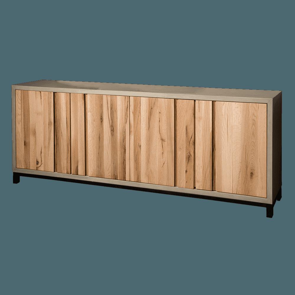 Kast - Dressoir - Max sideboard 4 drs. - 220