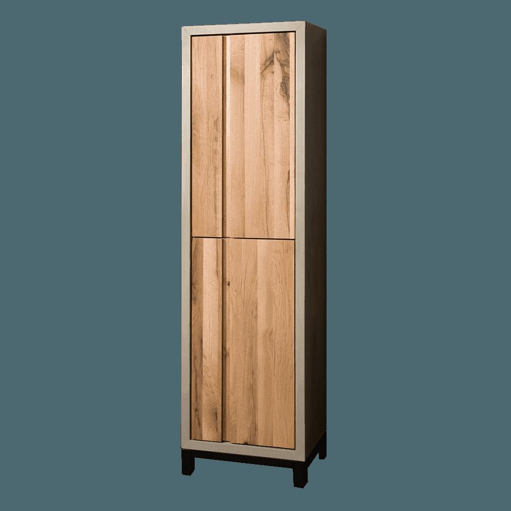 Kast - Wandkasten - Max cabinet 2 drs..