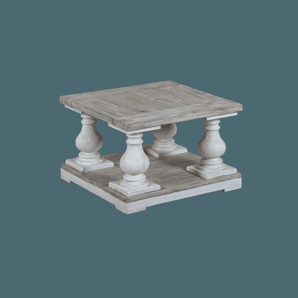 Tafel - Bijzettafels - Monza end table 70x70