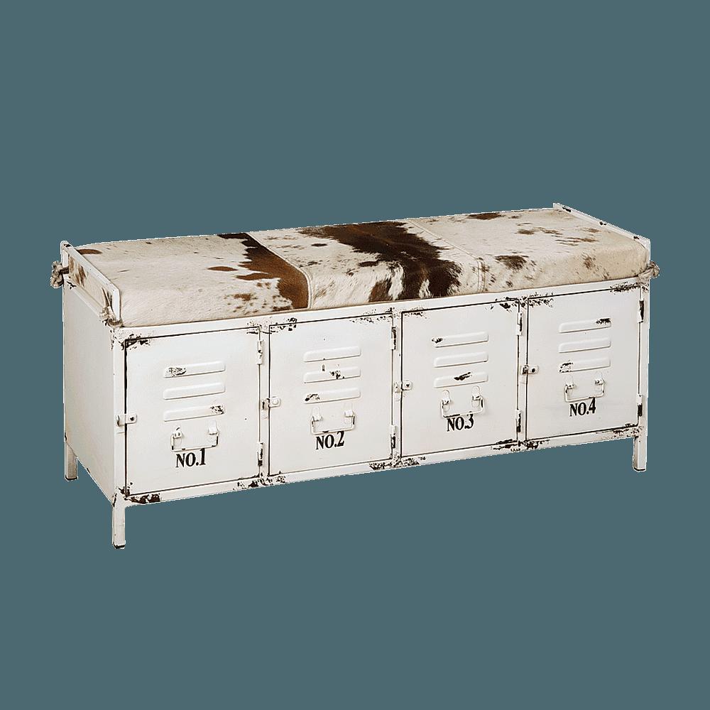 Bank - Hockers - Bench - 120x41x52
