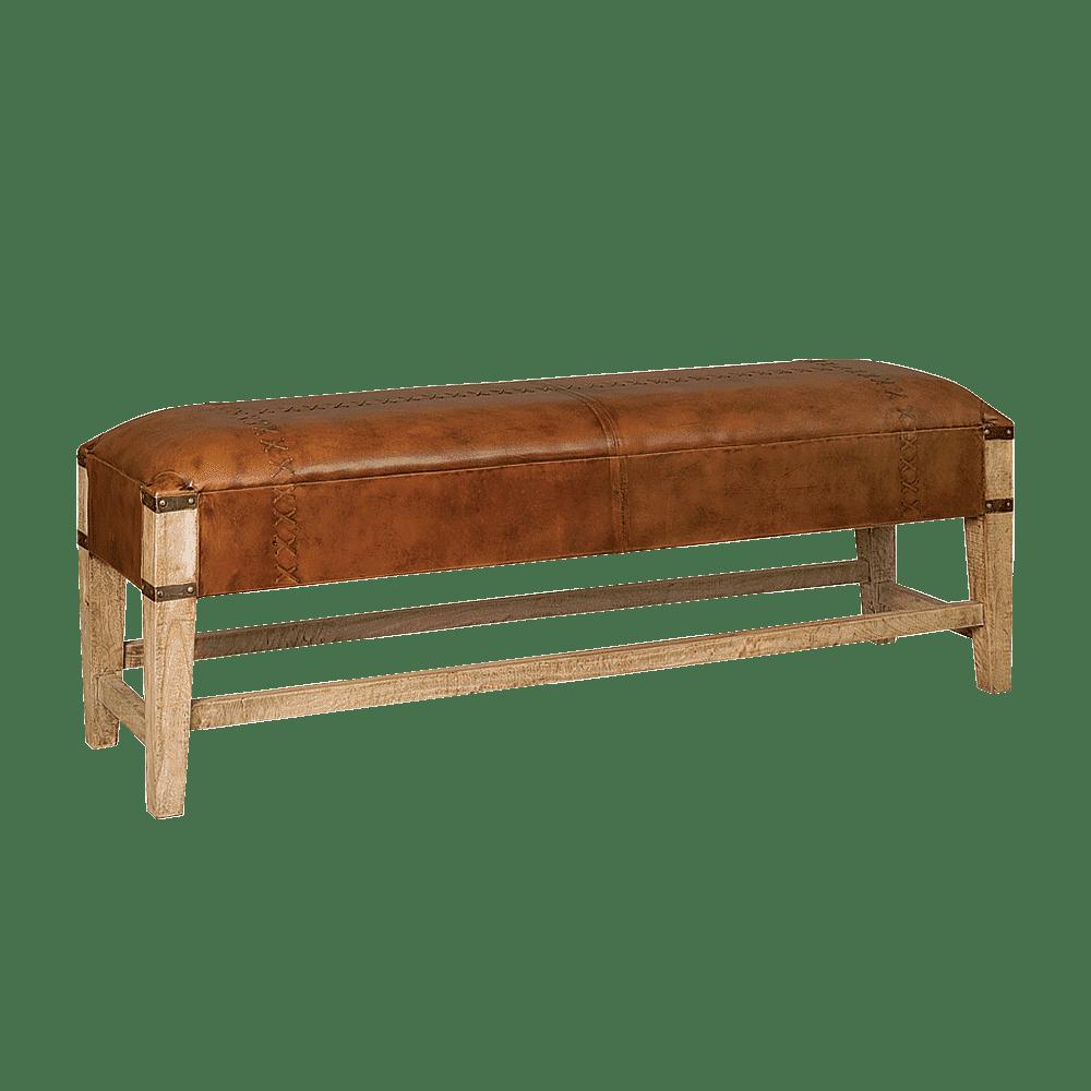 Bank - Hockers - Bench - 152x40x50