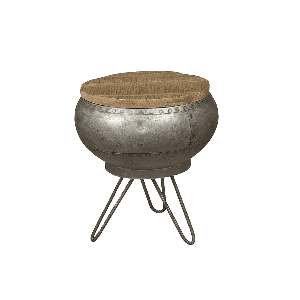 Tafel - Bijzettafels - Lower table 35x35x40