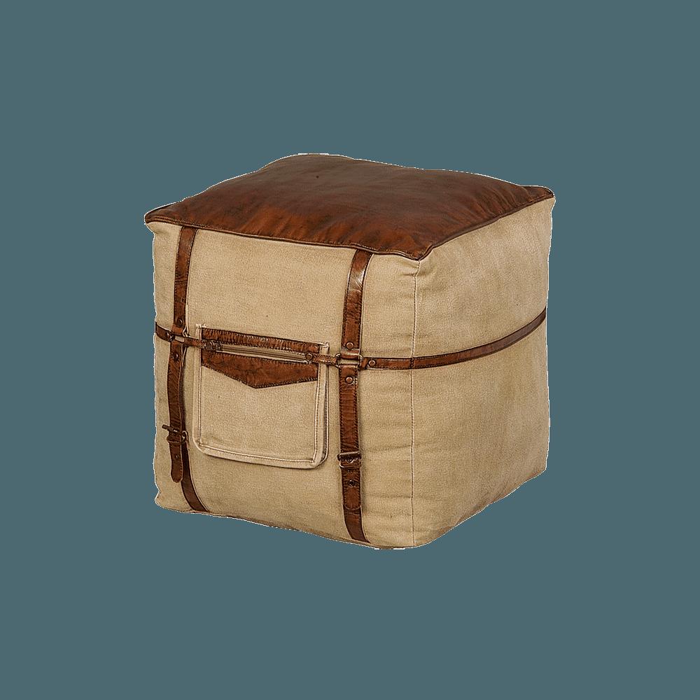 Stoel - Krukjes - Stool - 45x45x45