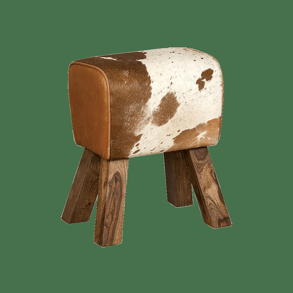 Stoel - Krukjes - Stool - 45x28x51