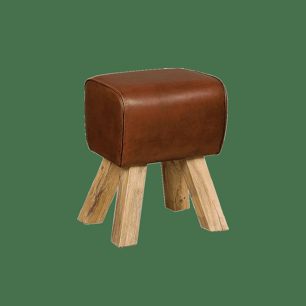 Stoel - Krukjes - Stool - 40x30x48
