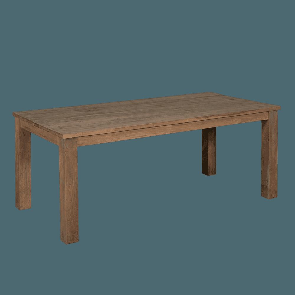 Tafel - Eettafels - Genua diningtable 140x80