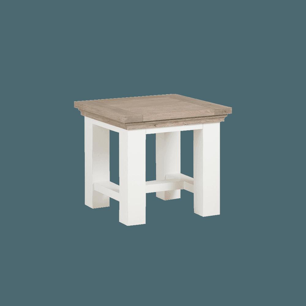 Tafel - Bijzettafels - Parma - endtable 60x60