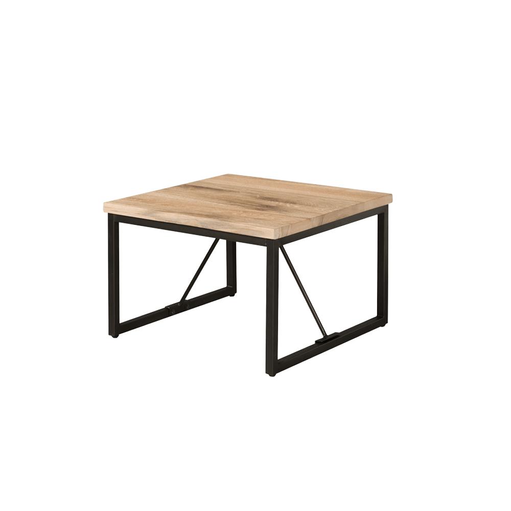 Tafel - Bijzettafels - Ravenna - end table 60x60