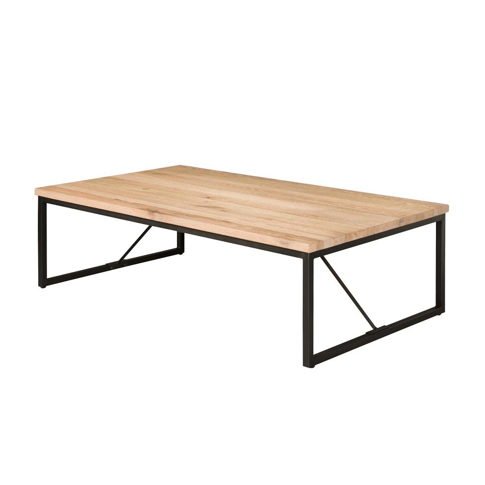 Tafel - Salontafels - Ravenna - coffee table 135x75