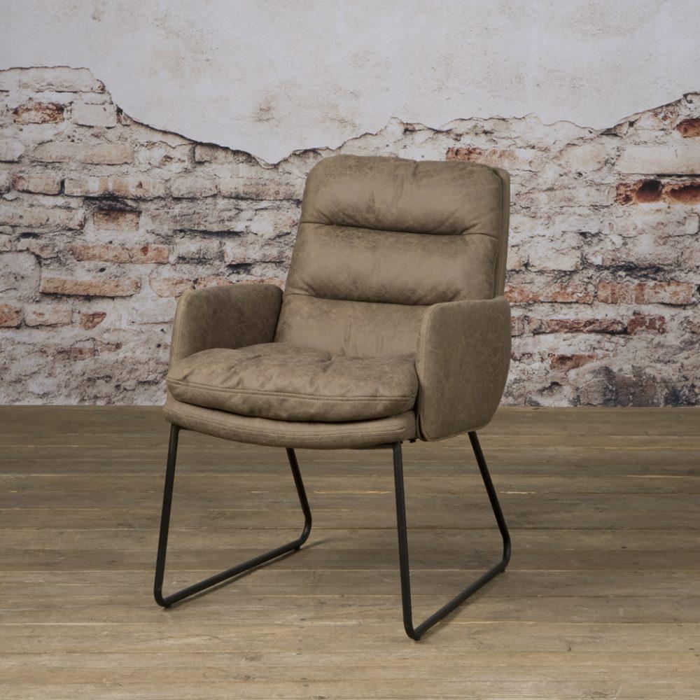 toro fauteuil