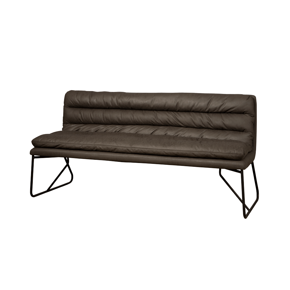 Bank - Hockers - Toro bench 185 - cabo 390 anthracite