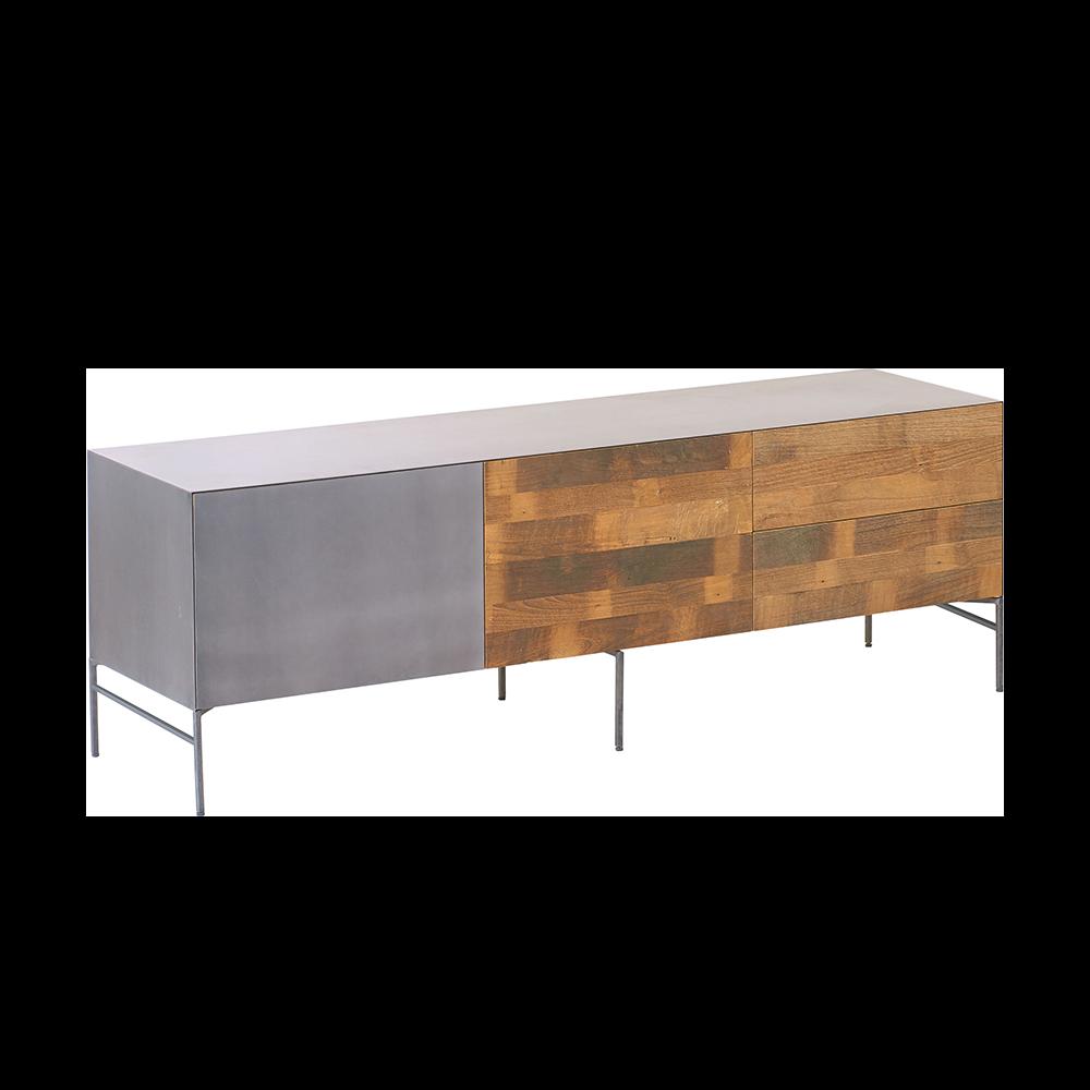 Pandora TV-meubel 166 cm